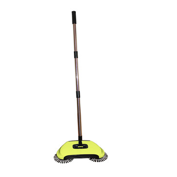 Eco roto broom